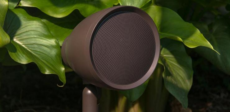 New Niles Landscape Speakers